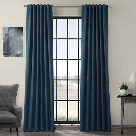 Royal Pine Blackout Curtain