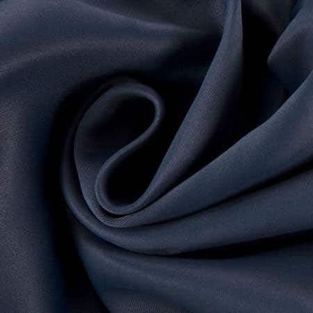 Nocturne Blue Blackout Room Darkening Swatch