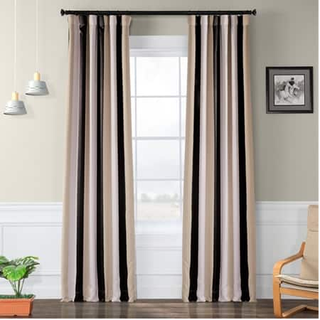 Georgetown Room Darkening Curtain