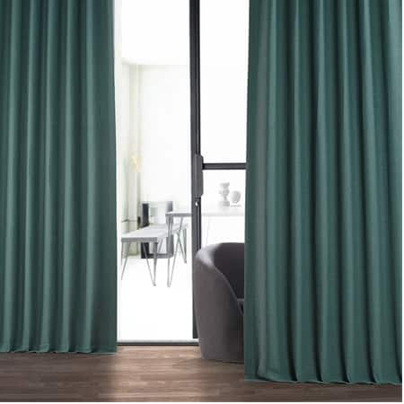 Jadite Bellino Room Darkening Curtain