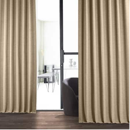 Ginger Bellino Room Darkening Curtain