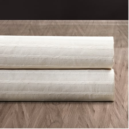 Ultimate Ivory Hand Weaved Cotton Fabric