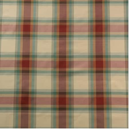 Warrington Plaid Silk Swatch