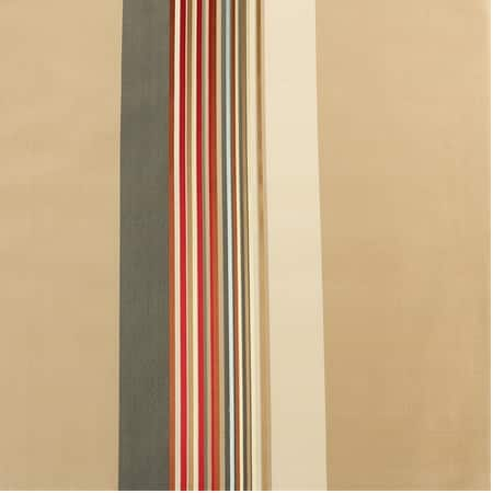 Bradford Stripe Silk Fabric
