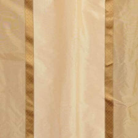 Bristol Silk Stripe Fabric