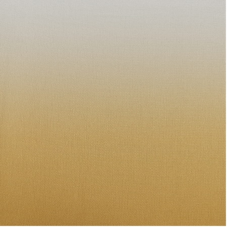 Ombre Gold Faux Linen Sheer Swatch