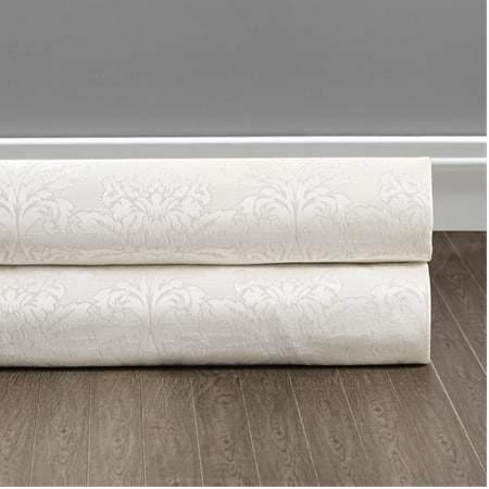 Cambric Cream Designer Jacquard Fabric