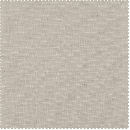 Fresh Khaki French Linen Swatch