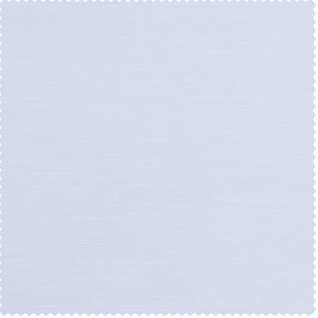 Ice Faux Textured Dupioni Silk Swatch