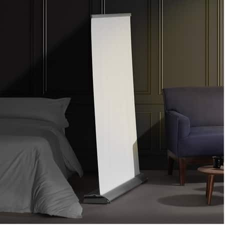 Foldable Privacy Screen Room Divider