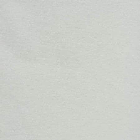 White Vintage Cotton Velvet Fabric