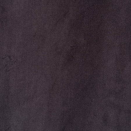 Charcoal Vintage Cotton Velvet Fabric