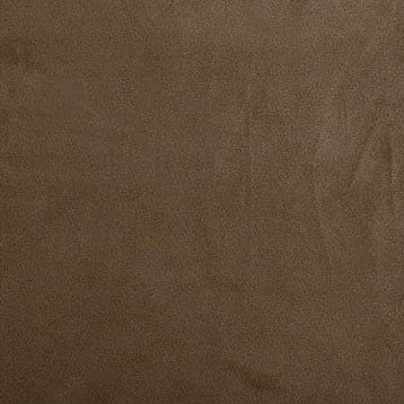 Signature New Fawn Velvet Fabric