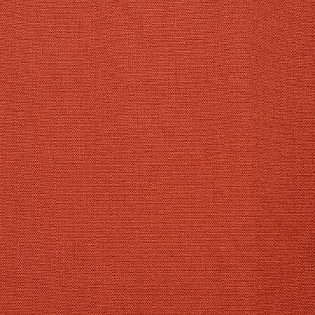 Autumn Rust Solid Cotton Fabric