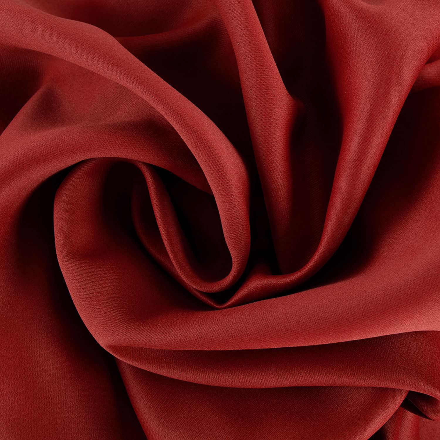 Tango Red Blackout Curtain