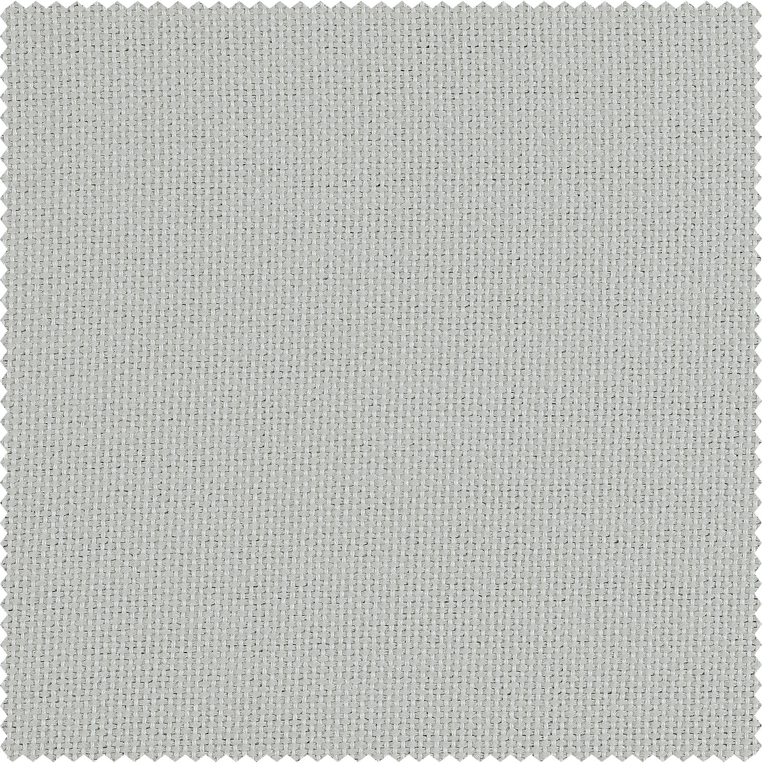 Oyster Faux Linen Room Darkening Swatch