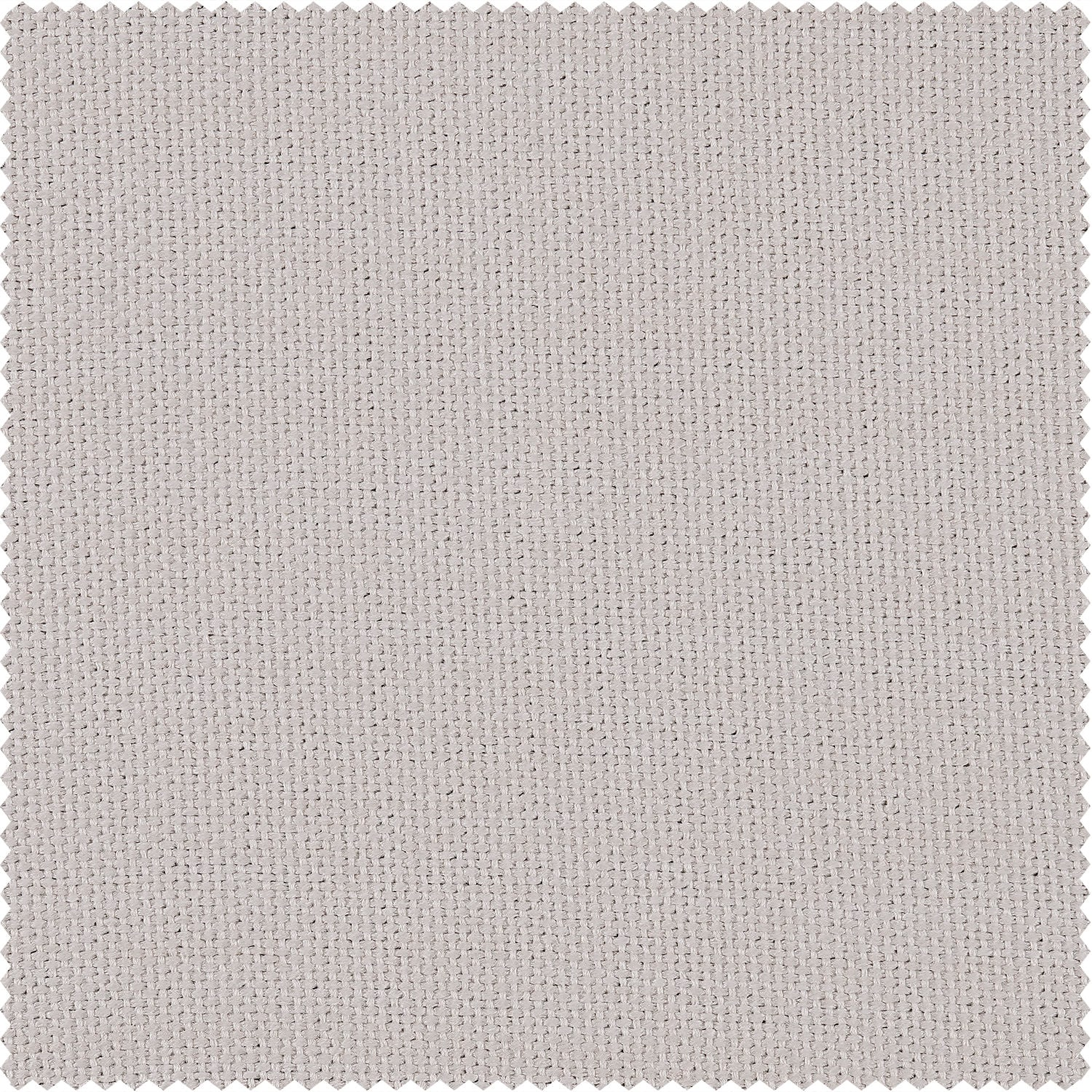 Birch Faux Linen Blackout Room Darkening Swatch