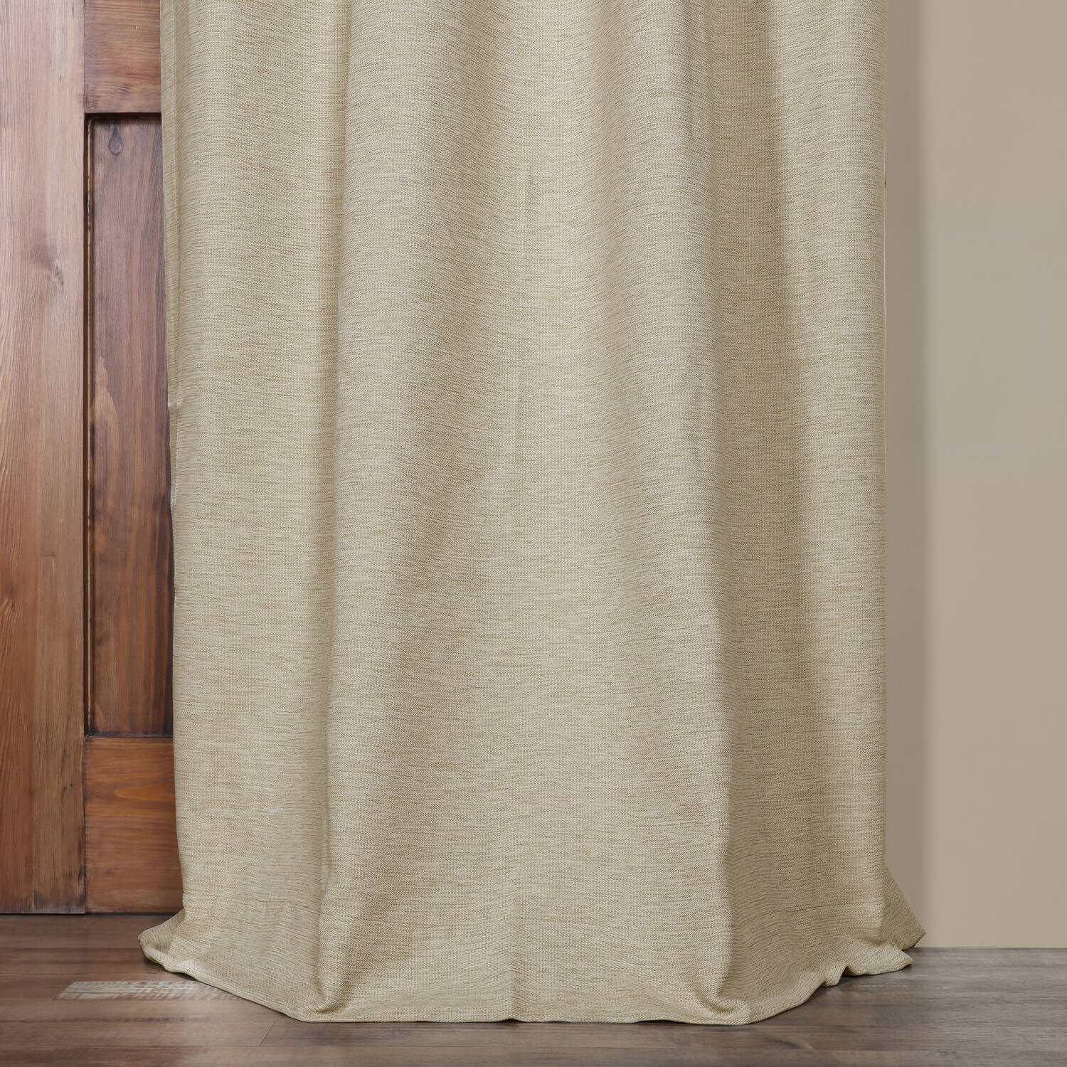 Candlelight Bellino Grommet Blackout Room Darkening Curtain
