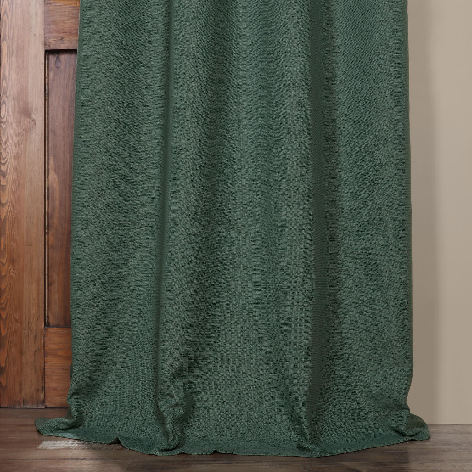 Jadite Bellino Grommet Blackout Room Darkening Curtain