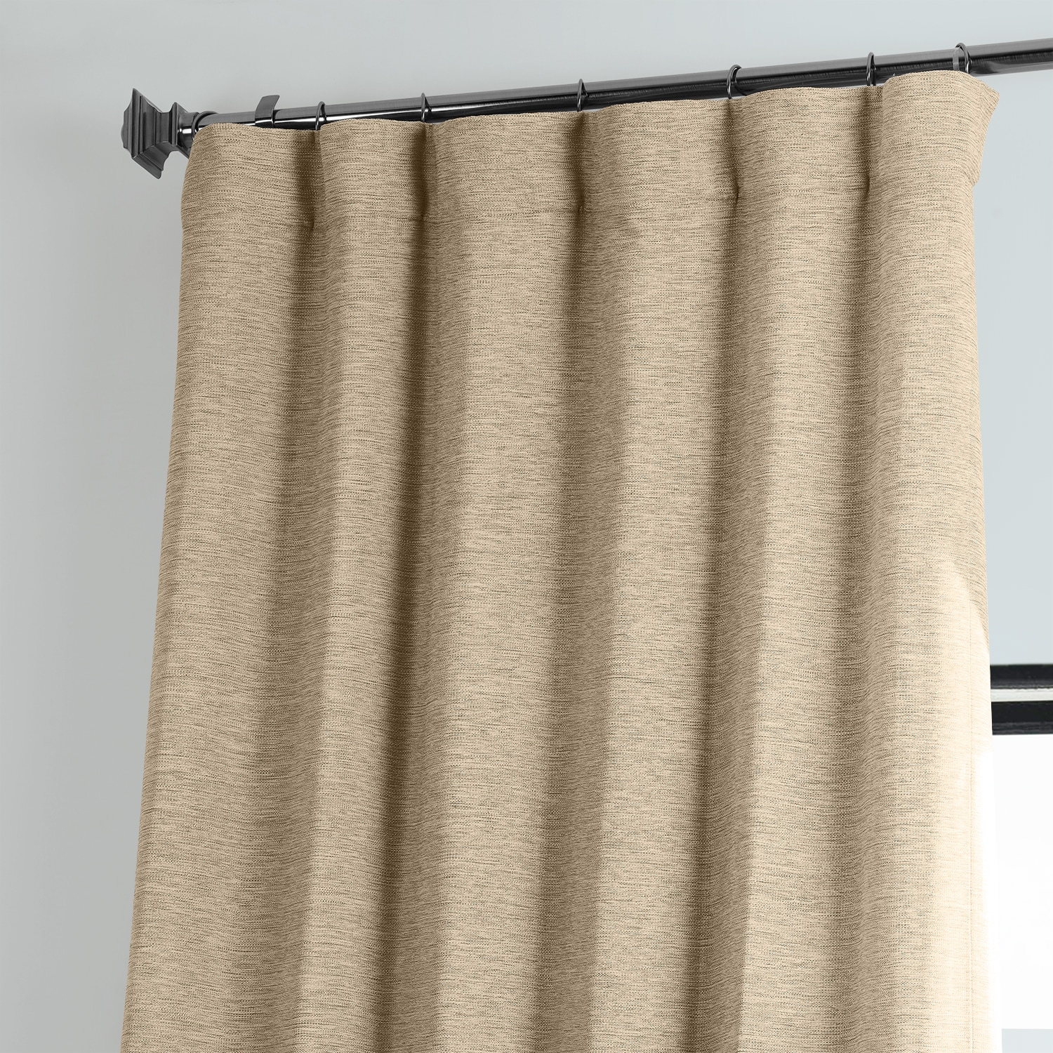 Ginger Bellino Blackout Room Darkening Curtain