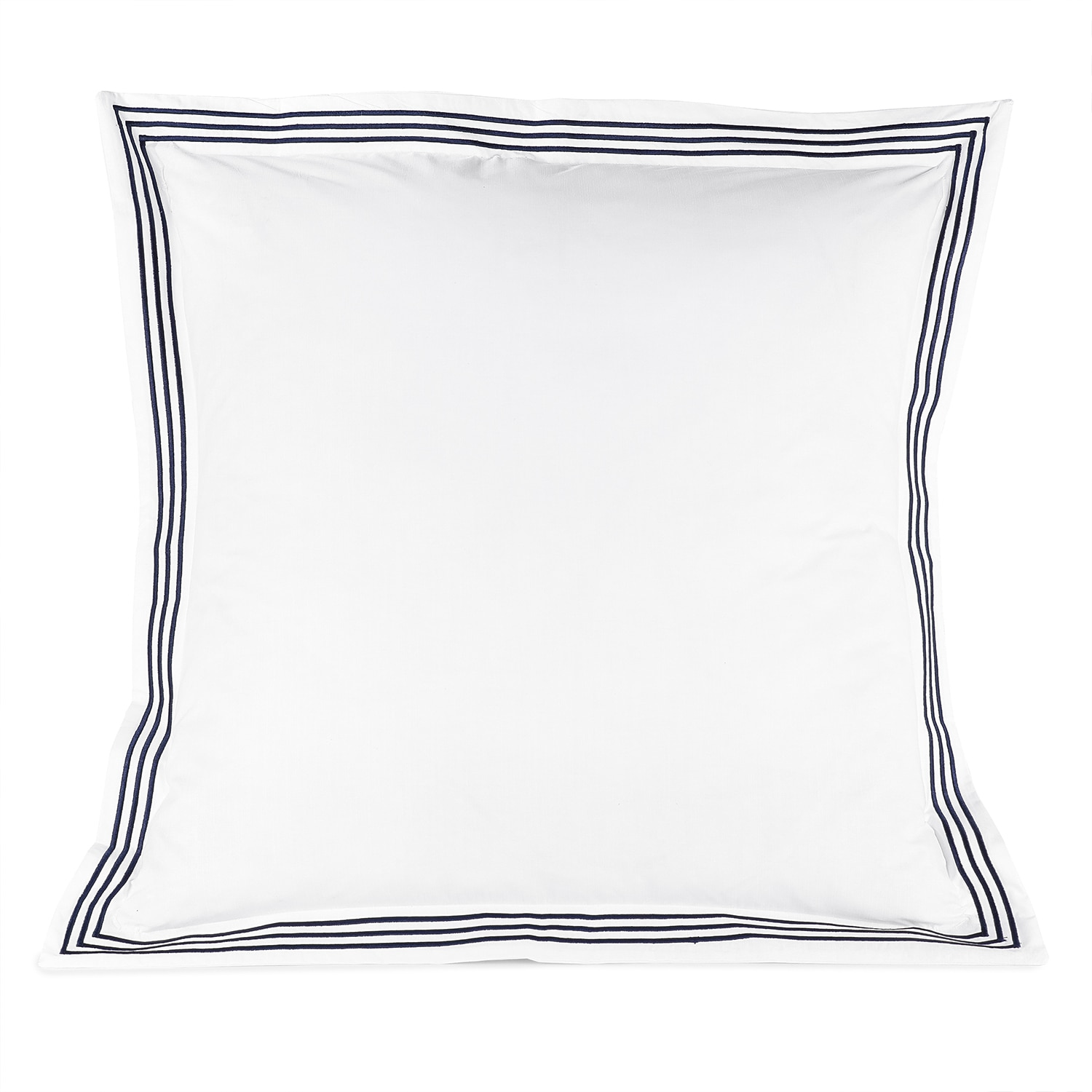 Reserve Hotel Collection Solid Euro Sham