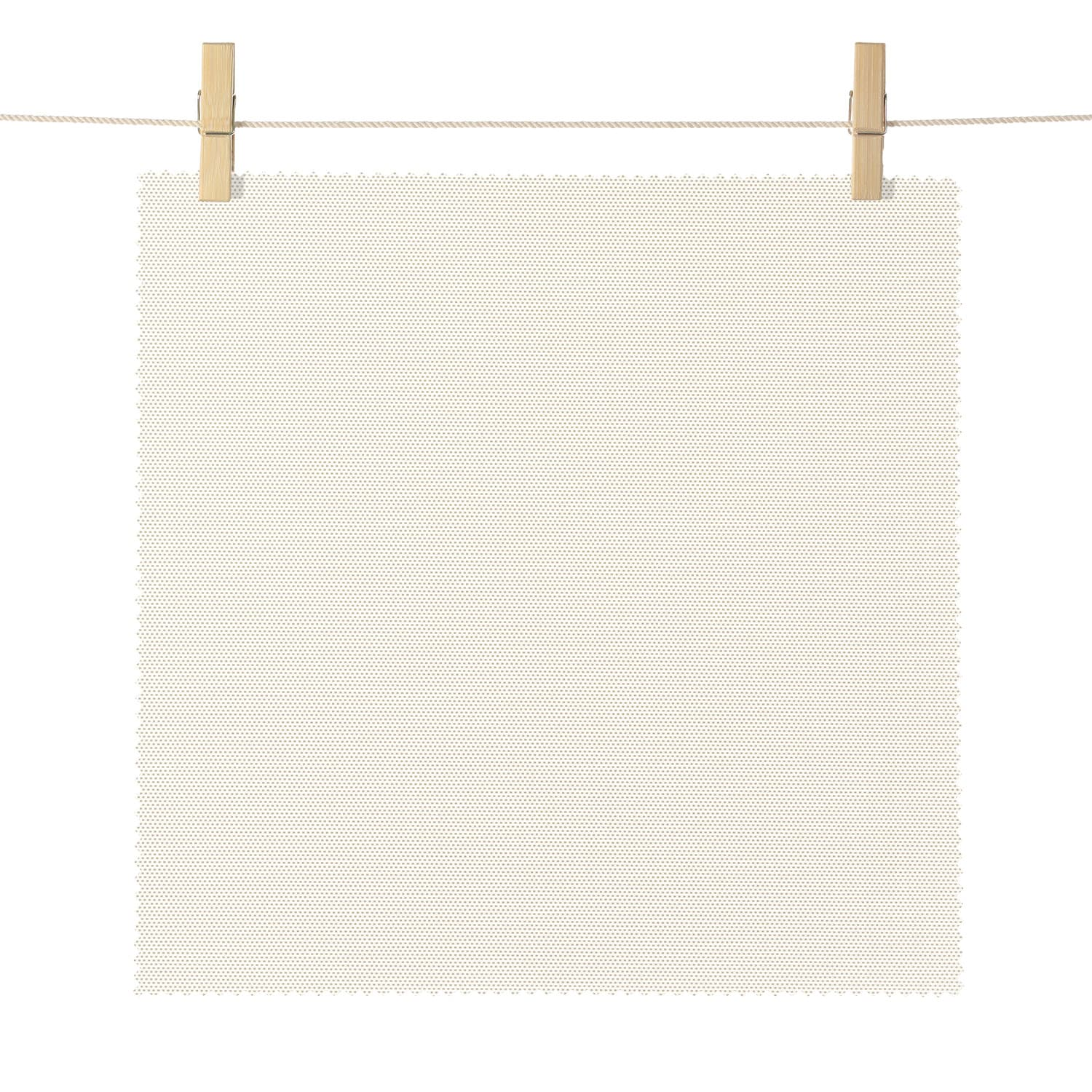 Stanford Beige Eton Textured Light Filtering Roller Shade Swatch
