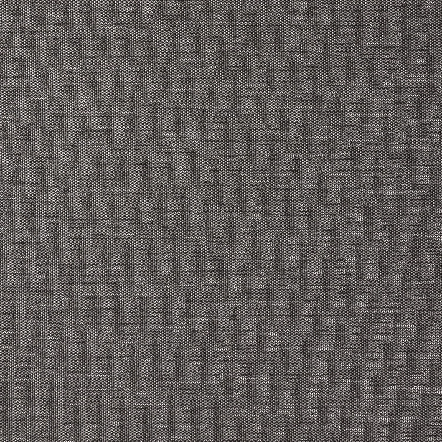 Stanford Charcoal Eton Textured Light Filtering Roller Shade Swatch