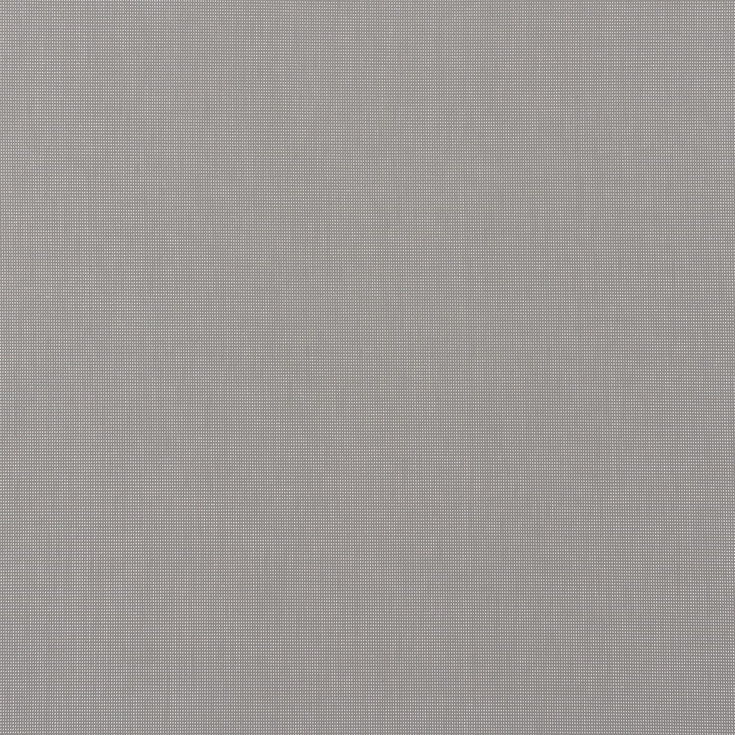 Burbank Grey TabbyWeave Textured Semi Sheer Roller Shade Swatch