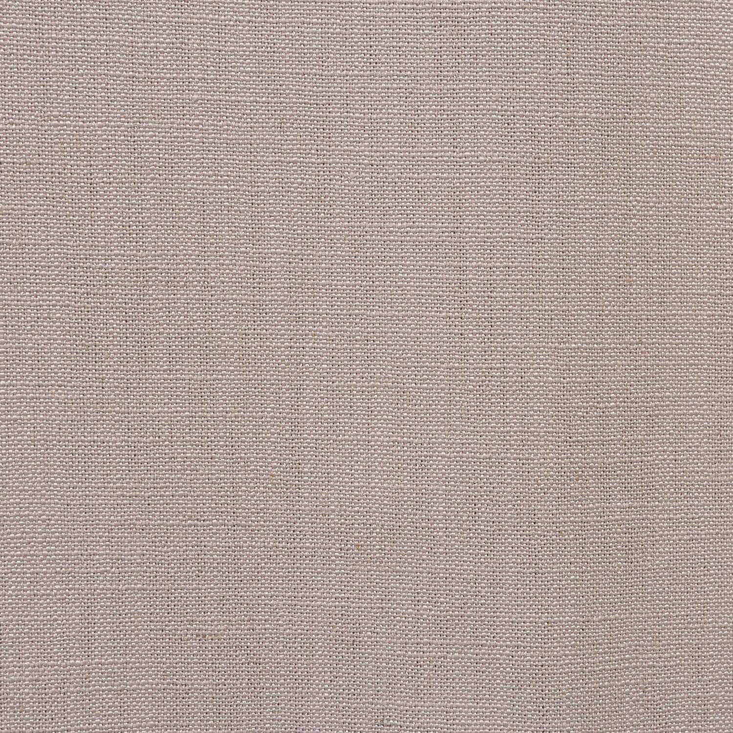 Latte Heavy Faux Linen Fabric