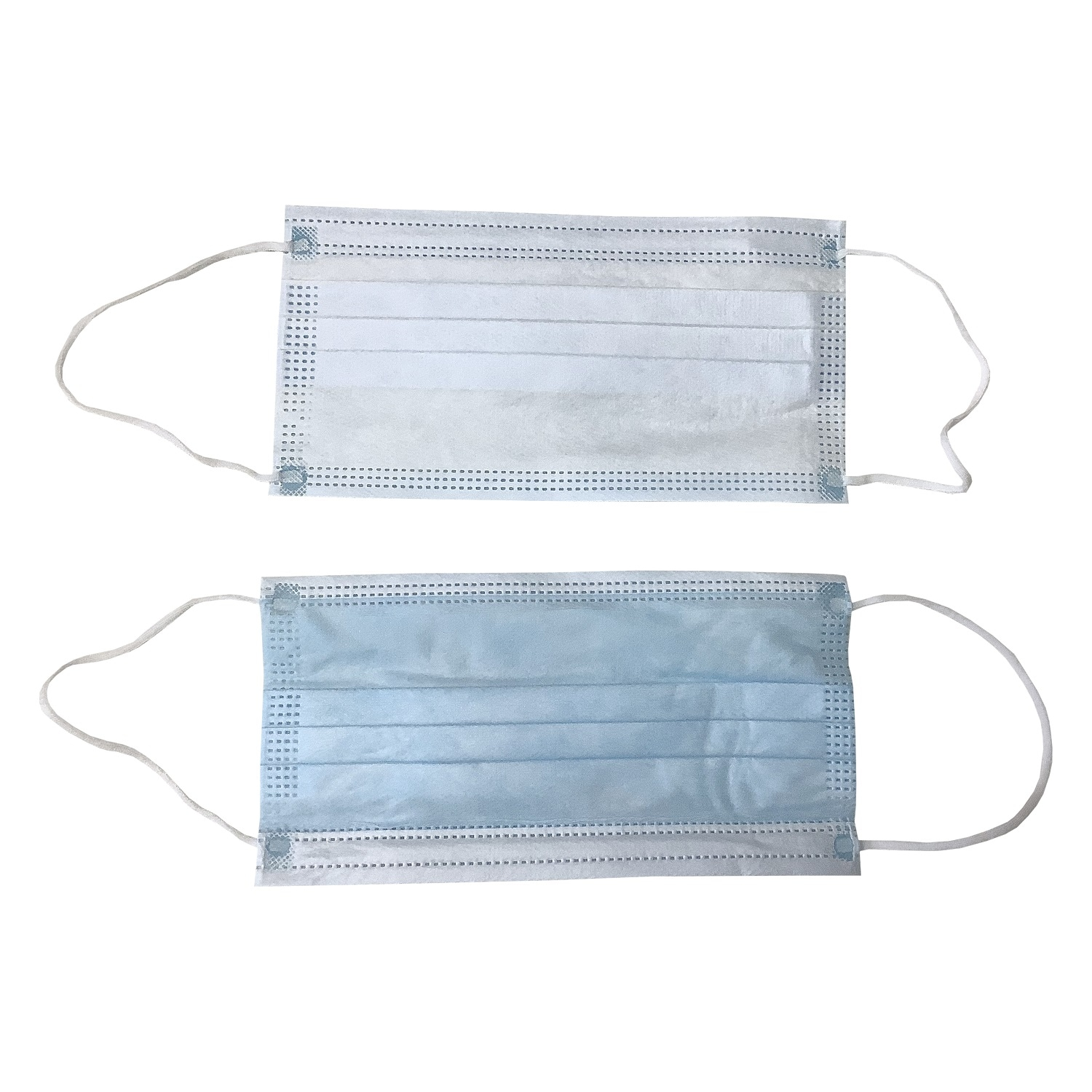 Disposable Protective Earloop Face Mask (20 pcs)