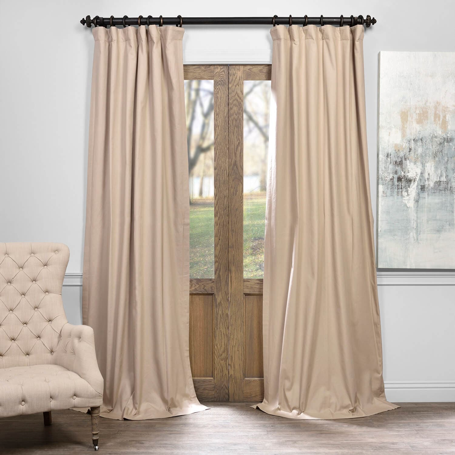 tan closeup set curtain modern theme upscaled drapes abstract curtains of wallpaper abstrak blackout bali gold