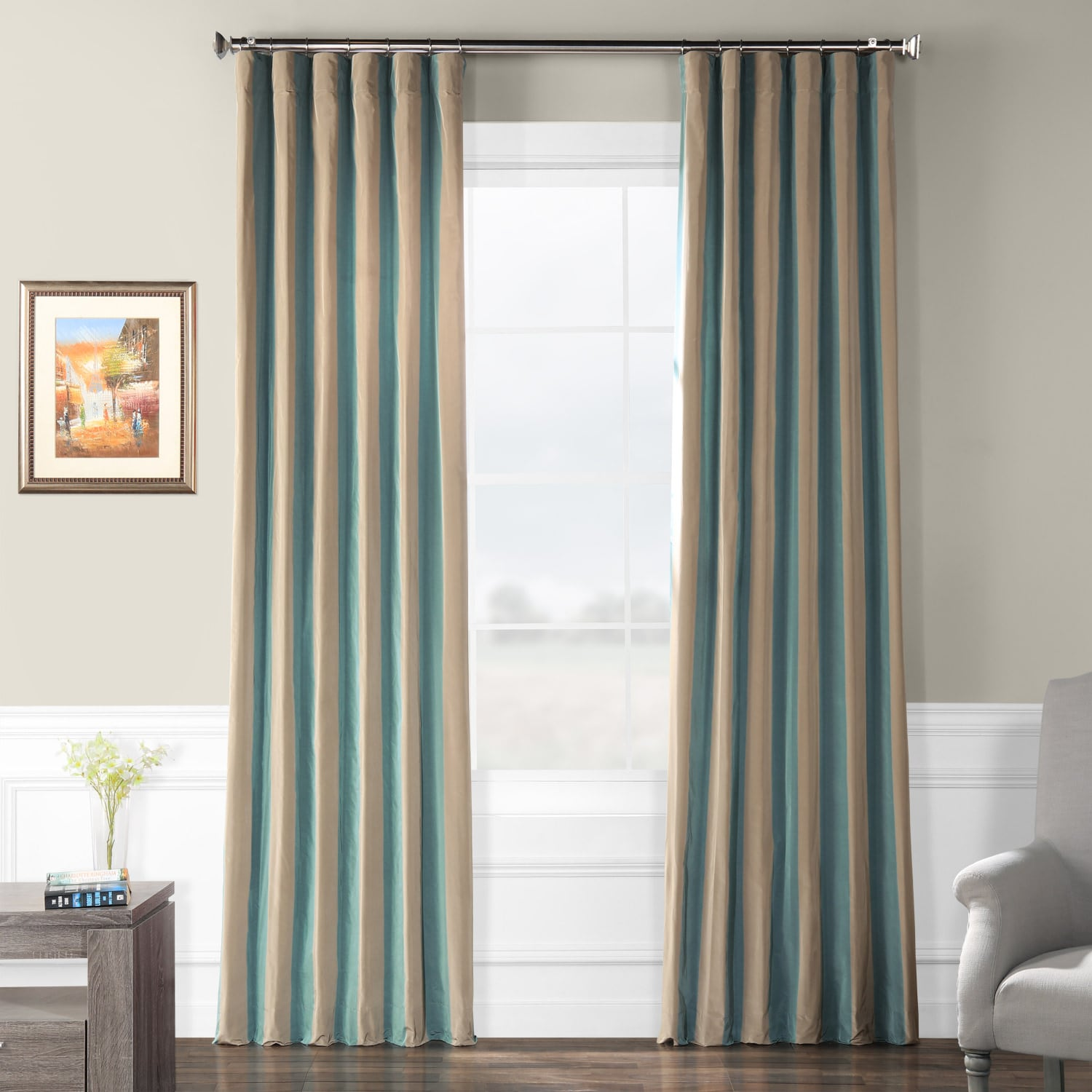 grommet concept by drapesfaux images curtains full stunning lined drapes of teal size and silk curtain canopy curtainsfauxfaux faux