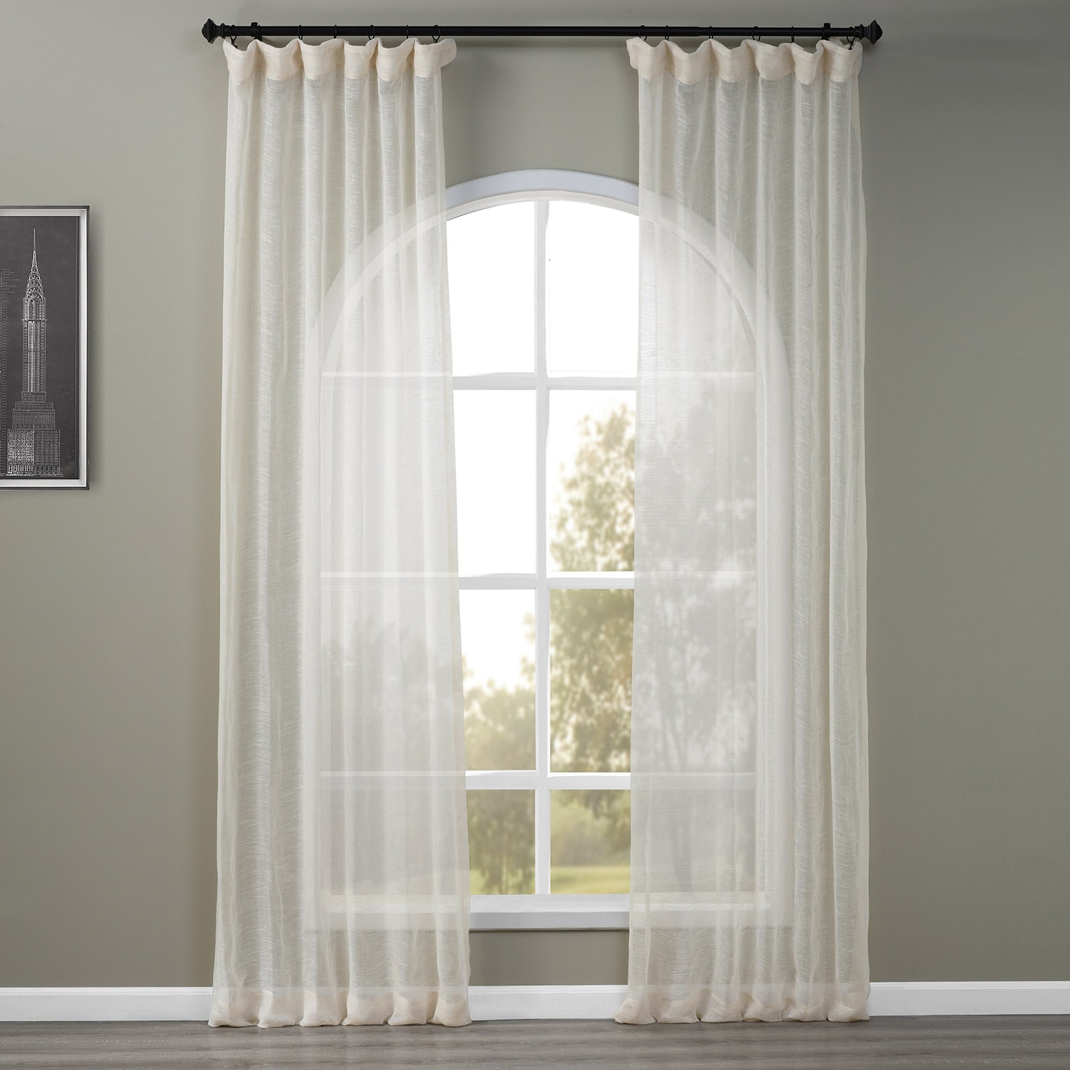 to curtain click rose expand fabric x p bella sheer shower