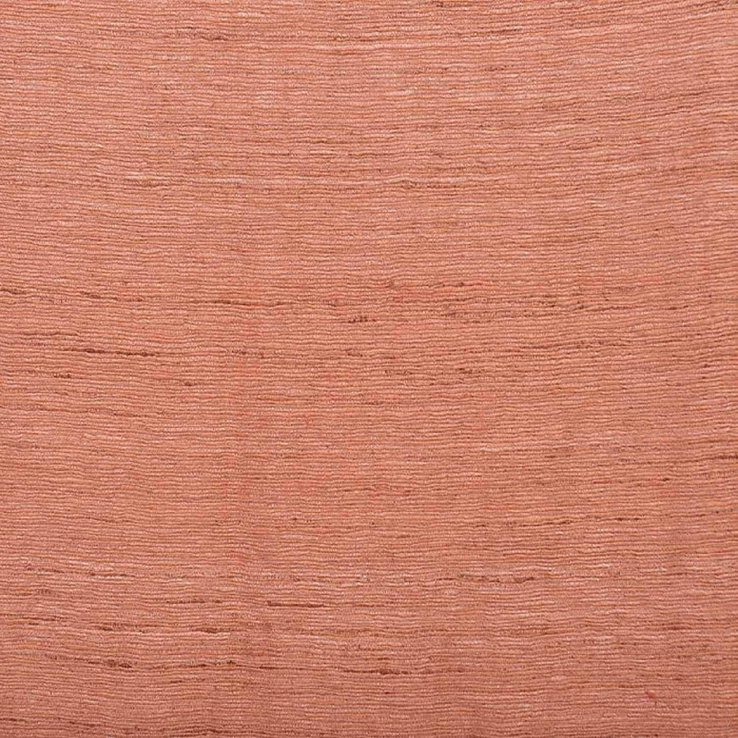 Terracotta Raw Silk Swatch