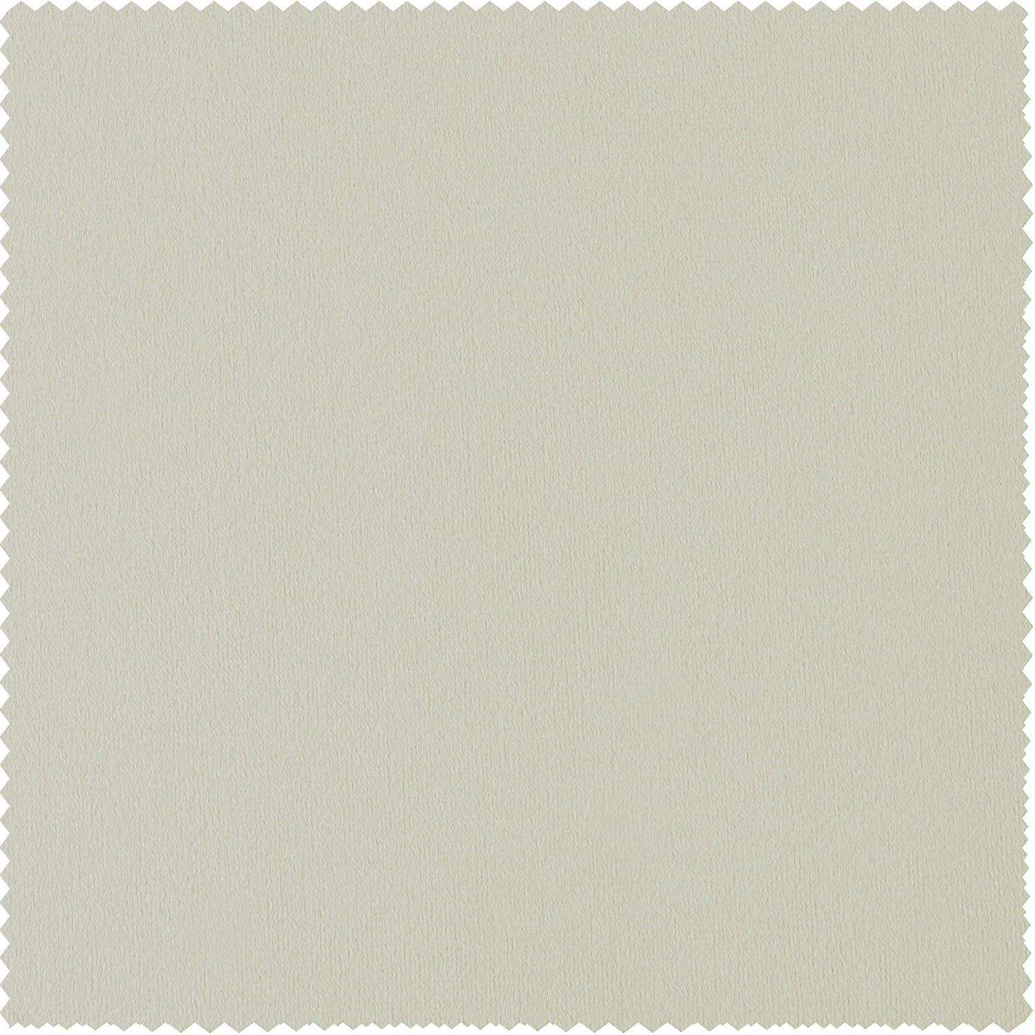 Signature Porcelain White Blackout Velvet Swatch