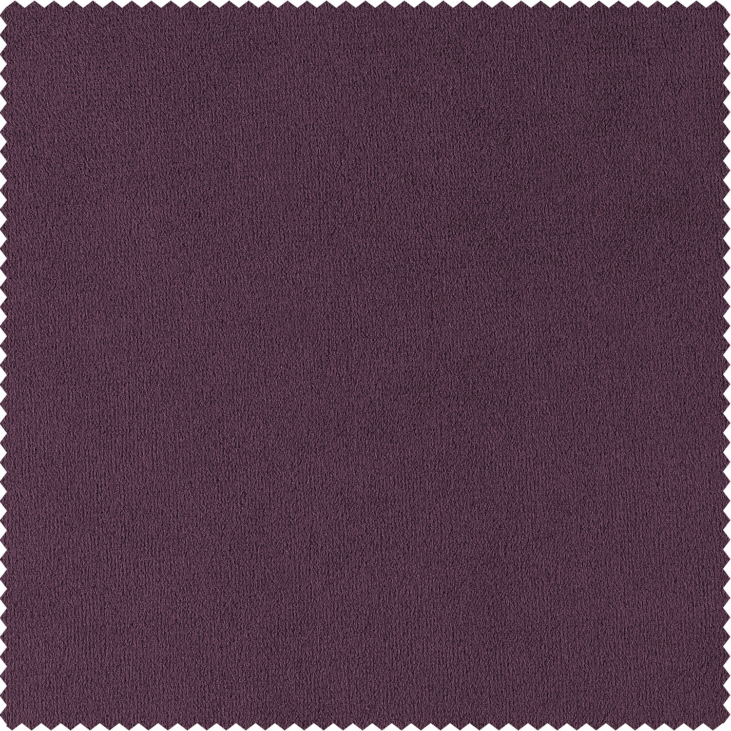 Signature Cabernet Blackout Velvet Curtain