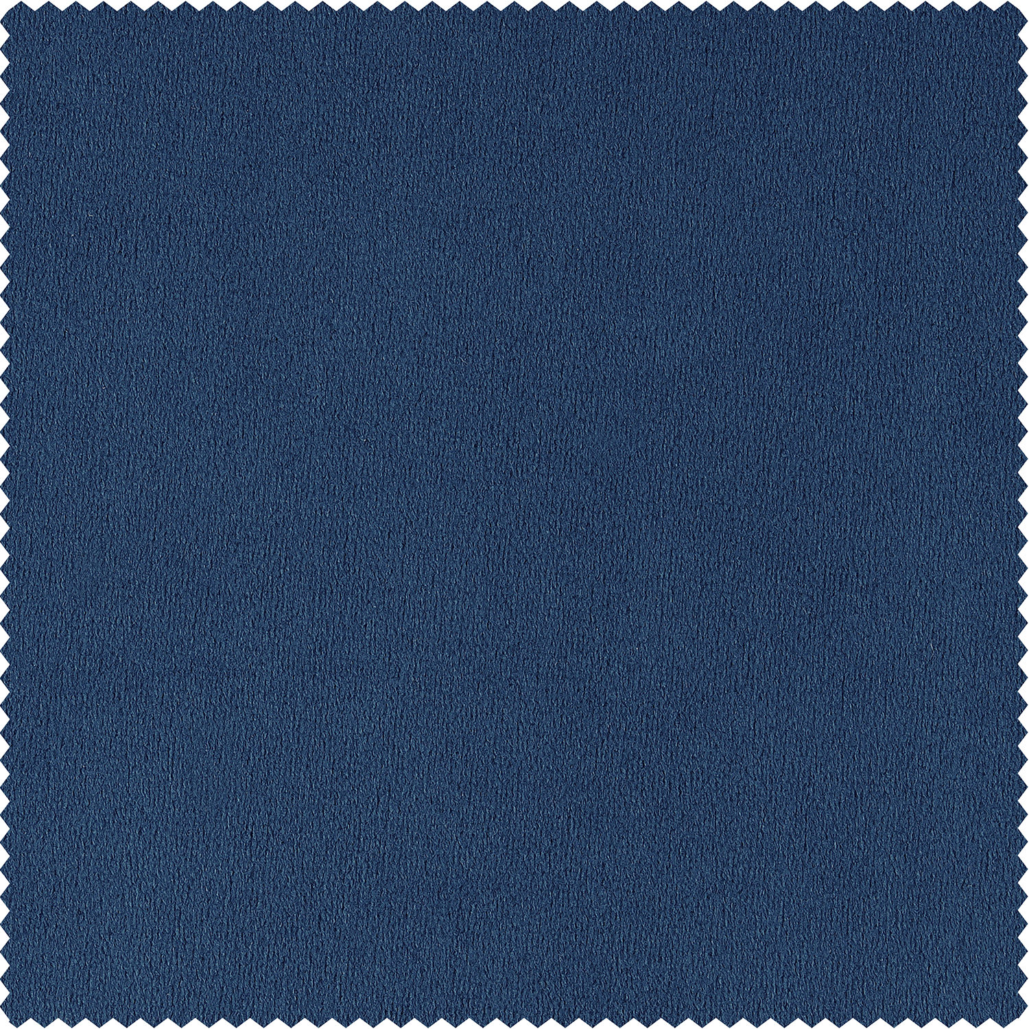 Signature Union Blue Velvet Fabric