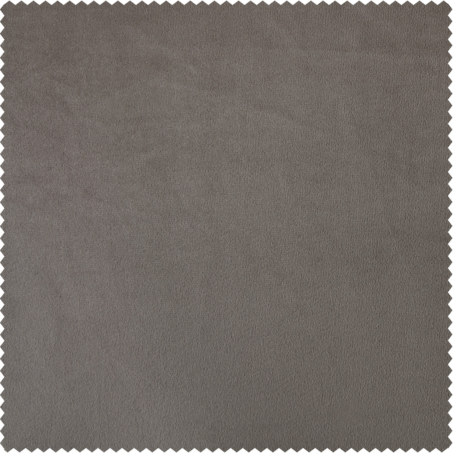 Gallery Taupe Heritage Plush Velvet Fabric
