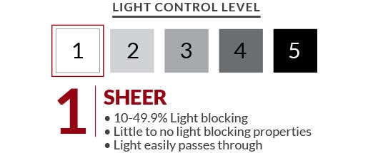 Light Control Level 1