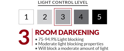 Light Control Level 3