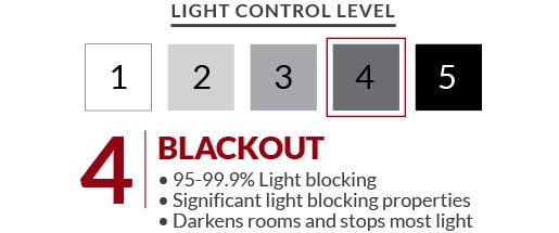 Light Control Level 4