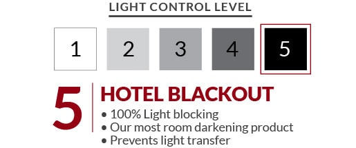 Light Control Level 5