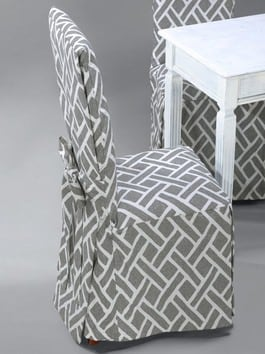 Custom Chair Covers