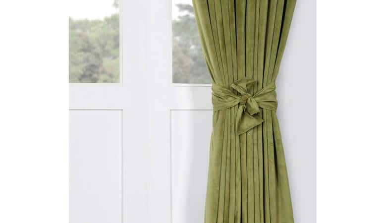 Training Your Drapes