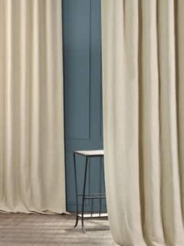 Bellino Textured Blackout Room Darkening Curtains