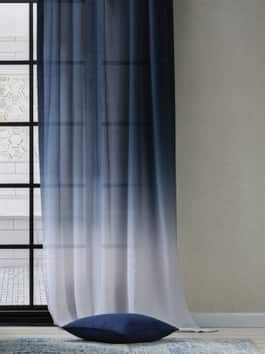 Pattern & Printed Linen Curtains