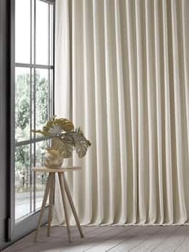 Extra Wide Blackout & Room Darkening Curtains