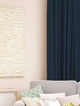 Extra Wide Signature Blackout Velvet Curtains