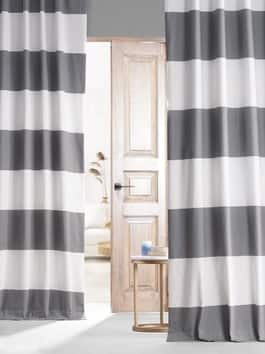 Pattern & Printed Hotel Blackout Curtains