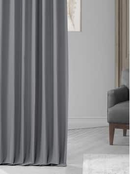 Placid Thermal Hotel Blackout Curtains